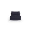 cubed-chrome-slaapstoel-vooraanzicht-528
